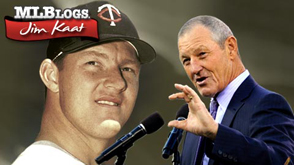 Jim Kaat's MLBlog