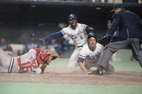 Royals vs Cardinals World Series 1985